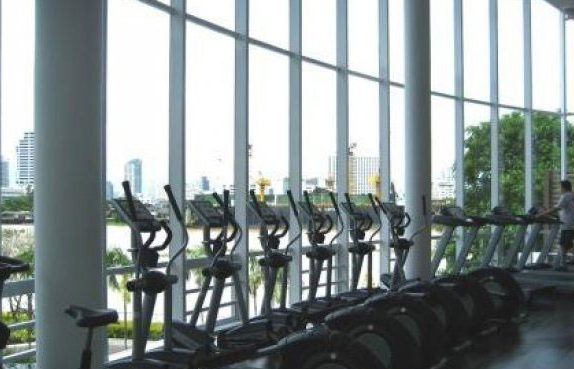 ivy-river-ratburana-bangkok-condos-for-sale-gym2