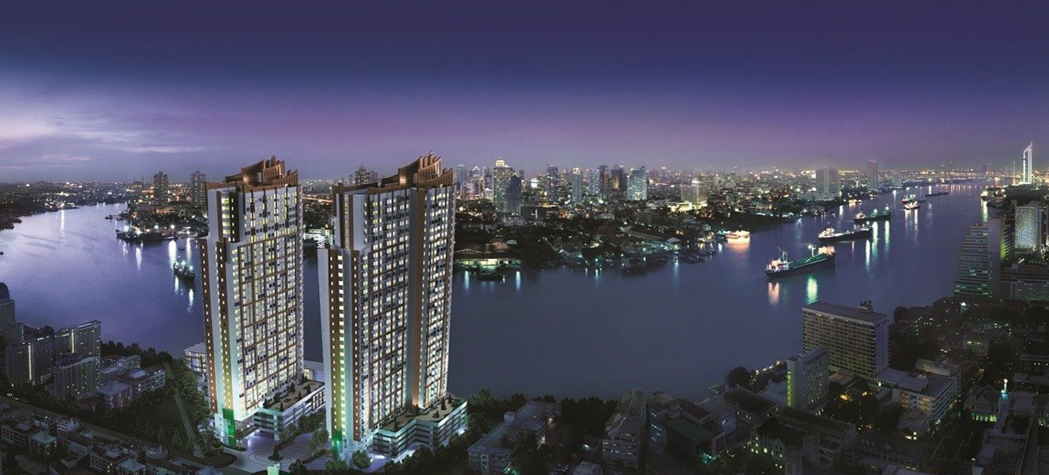 ivy-river-ratburana-bangkok-condos-for-sale-and-rent